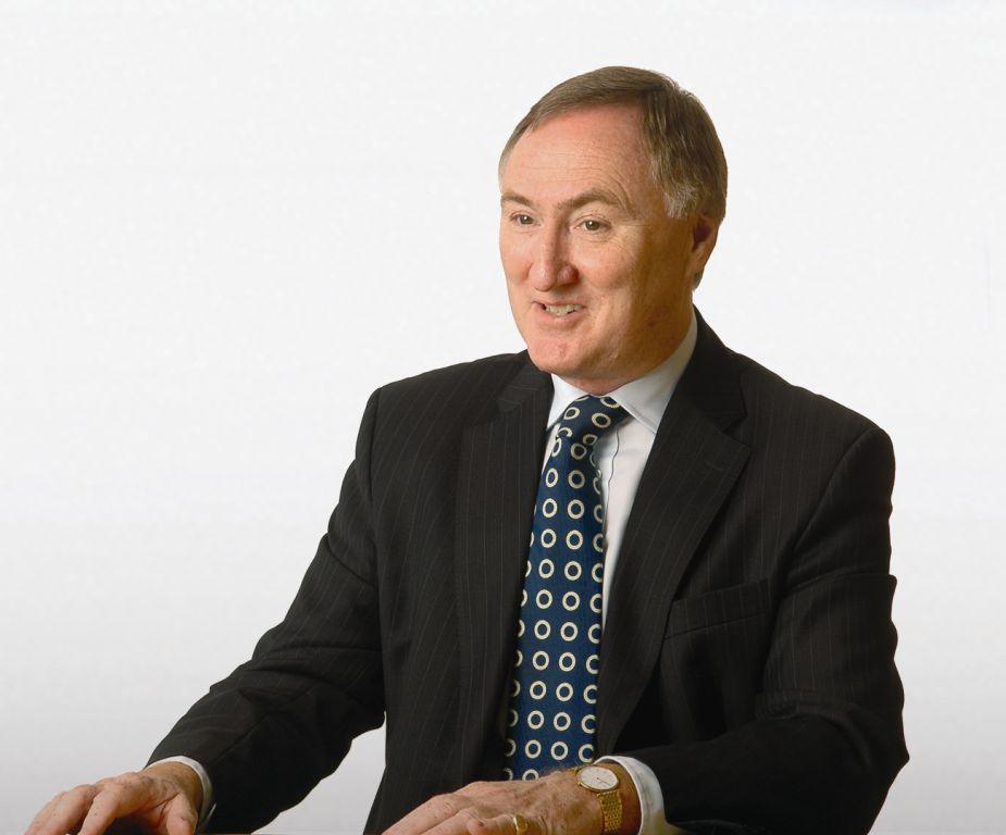 Mark Musgrave